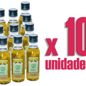pack 10 unidades 0.25 litros